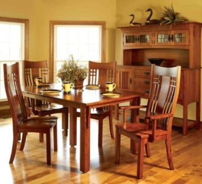 Uncompromised Quality And Personalized Attention Has Helped Us To Become Widely Recognized As The Place Go For Custom Hardwood Furniture